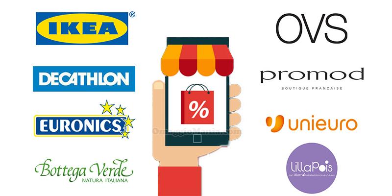 Crazy Web Shopping novembre 2016