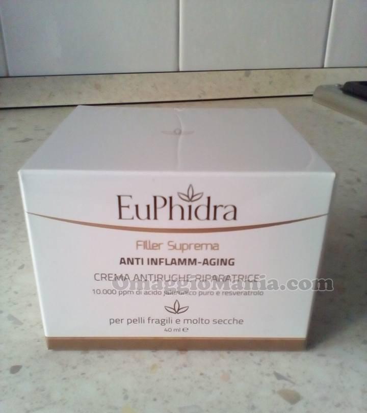 Crema EuPhidra Anti Inflamm-Aging di Maria