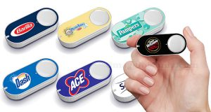 Dash Button Amazon
