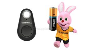 Duracell Click & Buy Button