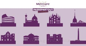 Mercure Hotels Passepartout Experience