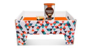 Nescafé Azera Wake Up Box