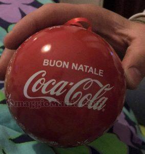 pallina di Natale Coca Cola 3