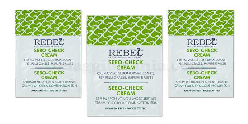 Rebel Sebo-Check Cream