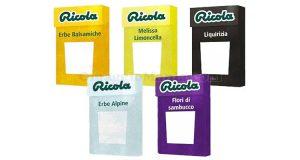 Ricola Surprise Pack