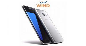 Samsung S7 Edge con Wind