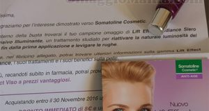 Somatoline Lift Effect Radiance di Giuliana
