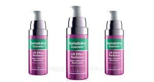Somatoline Lift Effect Radiance siero illuminante