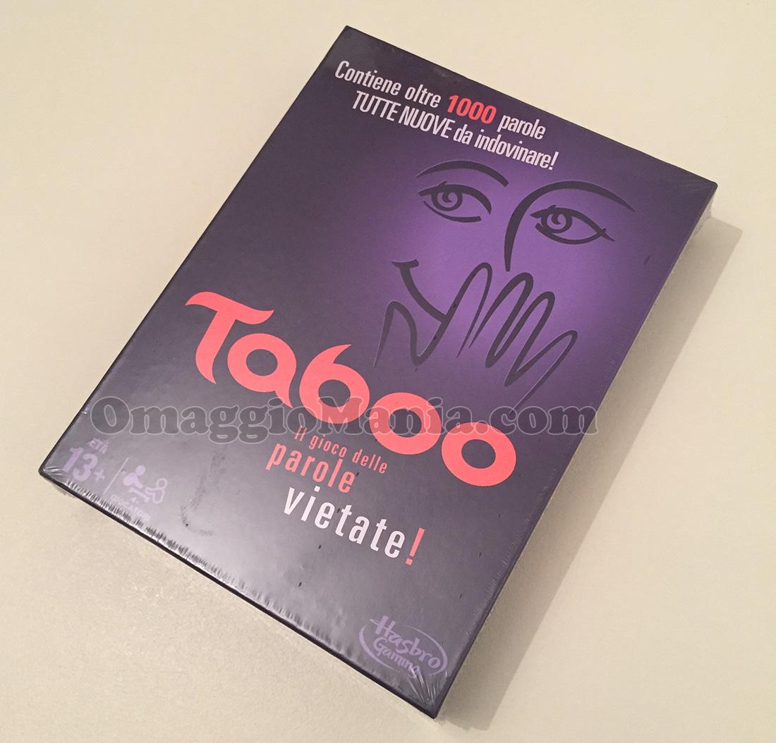 Taboo Hasbro di Turchina17