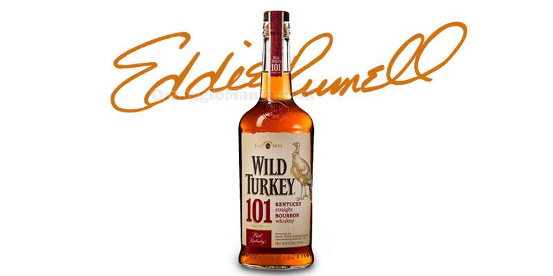 Wild Turkey Bourbon 101
