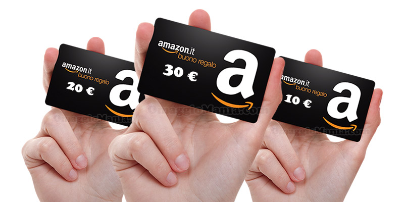 buoni Amazon 10 20 30 euro.psd