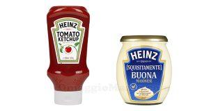 buono acquisto con Heinz Tomato Ketchup e Maionese squisitamente buona