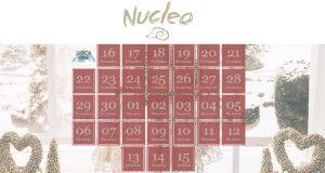 calendario dell'Avvento Nucleo Kids 2016