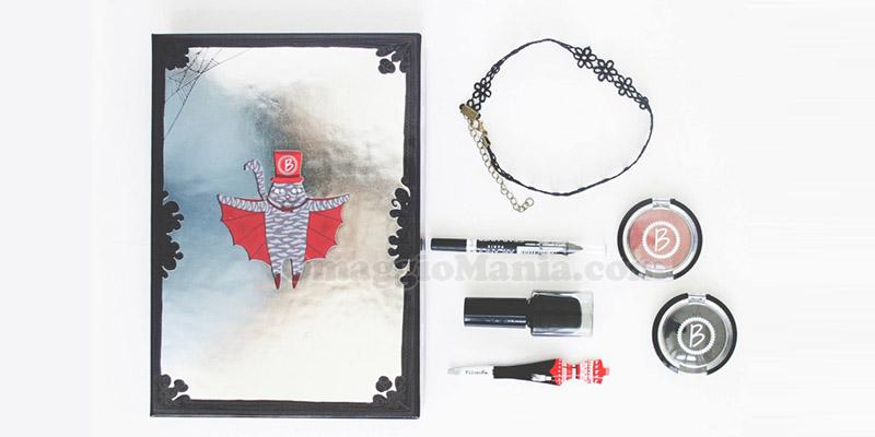 cofanetto Beautiful Box Glam Vamp Diaries