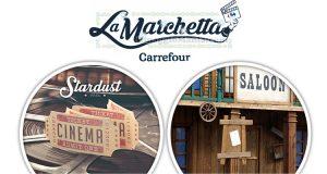 concorso Carrefour La Marchetta