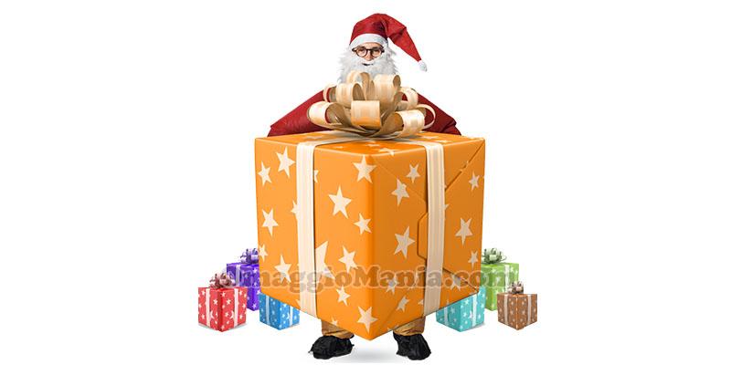 concorso Flying Tiger Shopper Claus