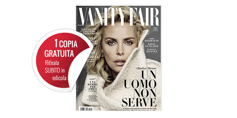 coupon Vanity Fair 44