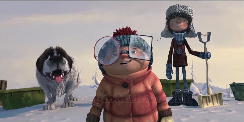 film Palle di Neve