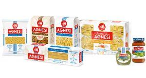 fornitura Pasta Agnesi
