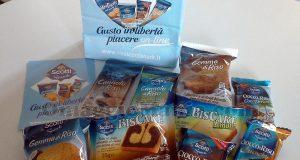 fornitura Riso Scotti Snack di Tavanina84