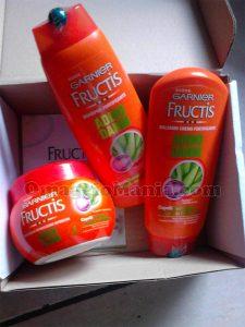 kit Garnier Fructis Addio Danni di trozzula72