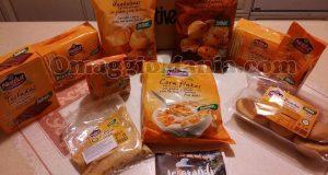 kit prodotti Noglut Intollerance di Anna Maria