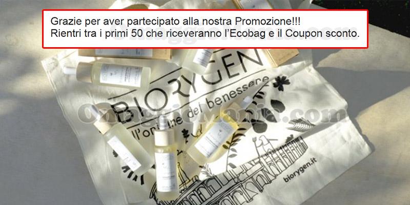 lista 50 ecobag Biorygen