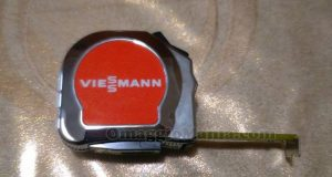 metro Viessmann vinto da Renzo