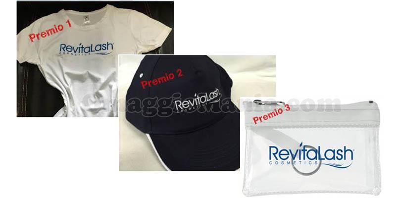 omaggi RevitaLash