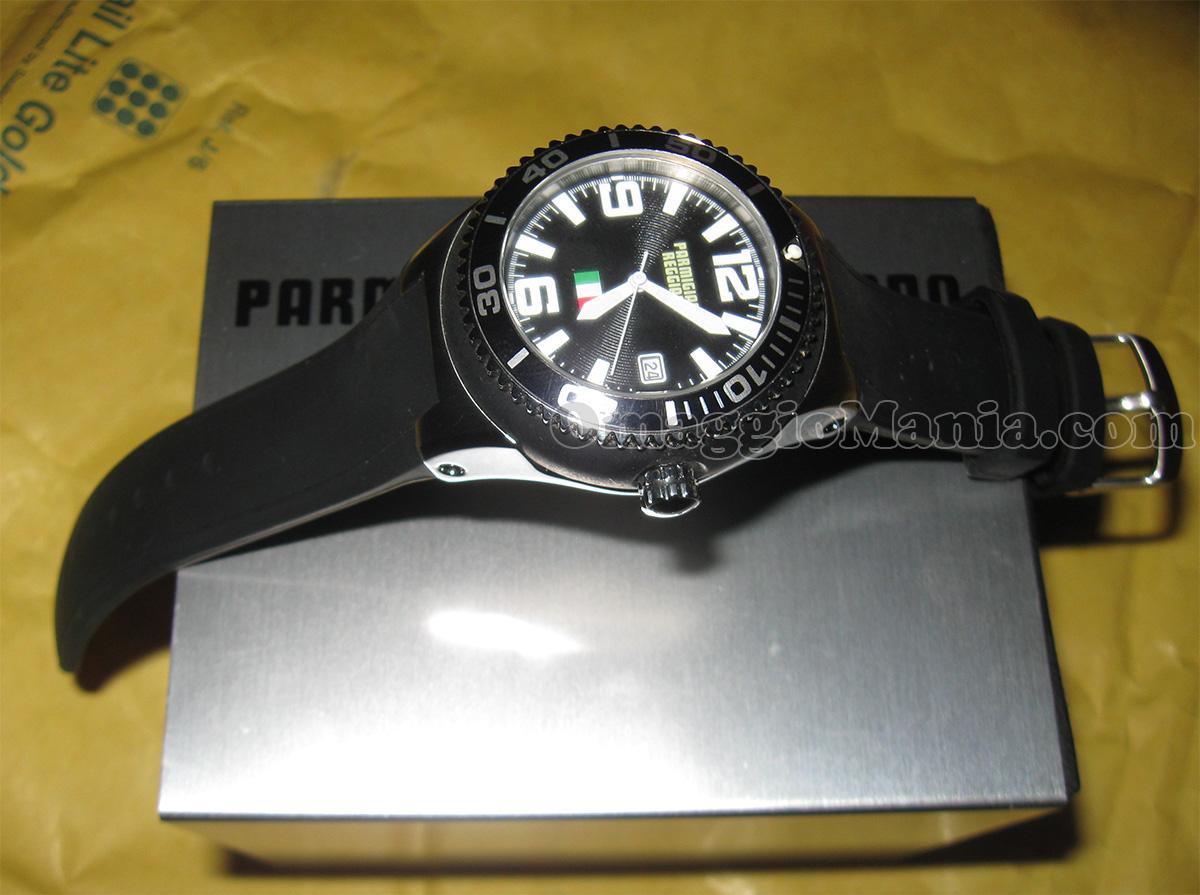 orologio Parmigiano Reggiano di Lory