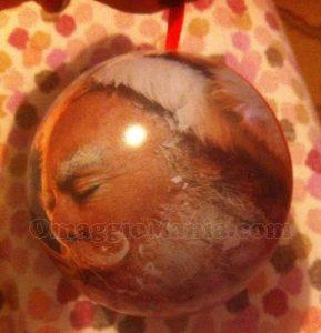 pallina di Natale Coca Cola 2