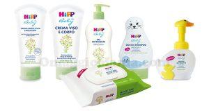 prodotti HiPP Baby