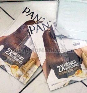 riviste Victoria con campioni omaggio Pantene di Nadia