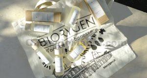 shopper Biorygen omaggio