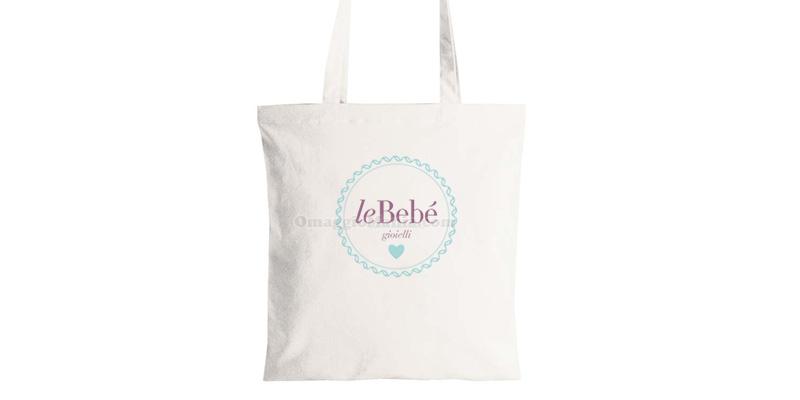 shopping bag leBebé