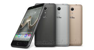 smartphone Wiko UFeel Prime