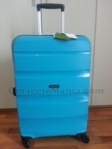 trolley American Tourister di Sabry77