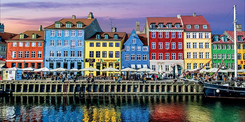 vinci viaggio a Copenaghen con Trolls