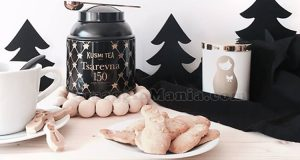 Box Kusmi Tea