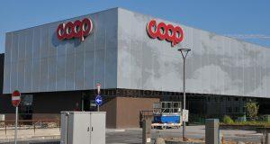 COOP punto vendita