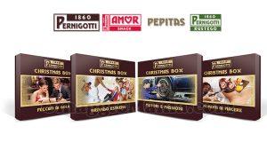 Christmas Box Pernigotti