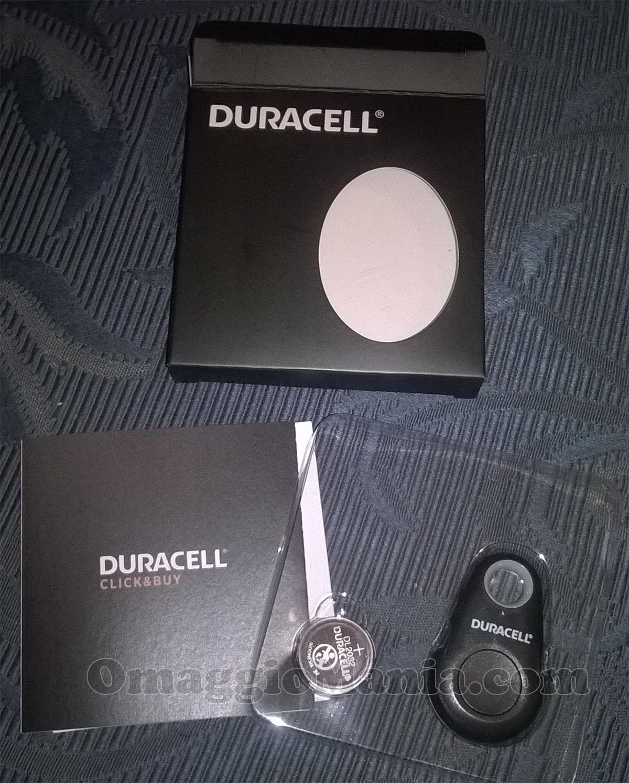 Duracell Click&Buy di Roberta