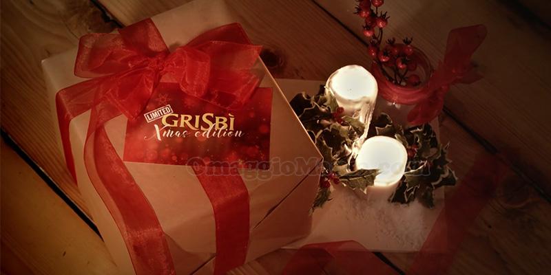 Grisbì Xmas Edition concorso