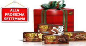 Grisbì Xmas Edition posticipata