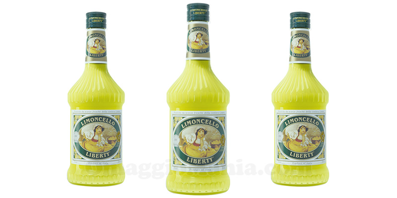 Limoncello Liberty