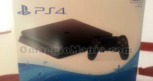 PlayStation 4 vinta e ricevuta da Sabry77