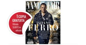 Vanity Fair 51 coupon omaggio