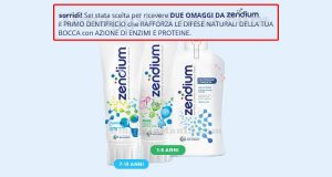 Zendium Juniors e Kids tester