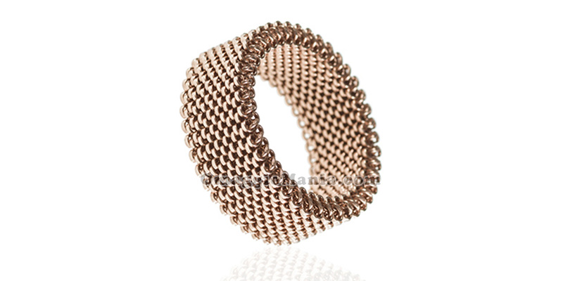 anello Trittico Elasteel