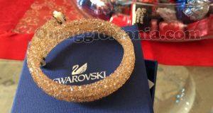 bracciale Swarovski di Elena